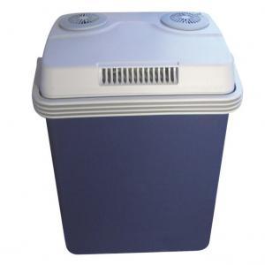 Glacier Thermo-Electric Cool Box 32L