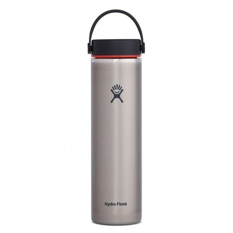 Hydro Flask | 24 oz Lightweight Wide Mouth | Thermos Flask