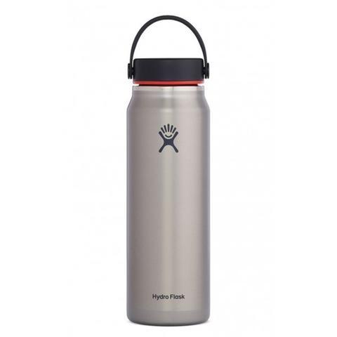 Hydro Flask | 32 oz Lightweight Wide Mouth | Lightweight Bottle