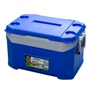 Igloo Latitude 50 Cool Box 47L-Blue
