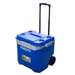 Igloo Latitude 60 Roller Wheeled Cool Box 56L