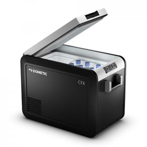 Kampa Dometic CFX3 45 Portable Compressor Cool Box & Freezer - 40L