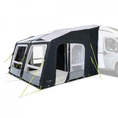Kampa Dometic Rally Air Pro 390 Motorhome Awning