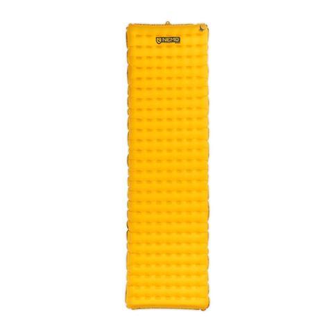 NEMO Equipment | Tensor Regular Camping Mat | Ultralight Sleeping Mat