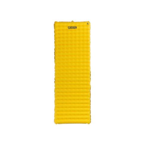 NEMO Equipment | Tensor Regular Wide Camping Mat | Ultralight Mat