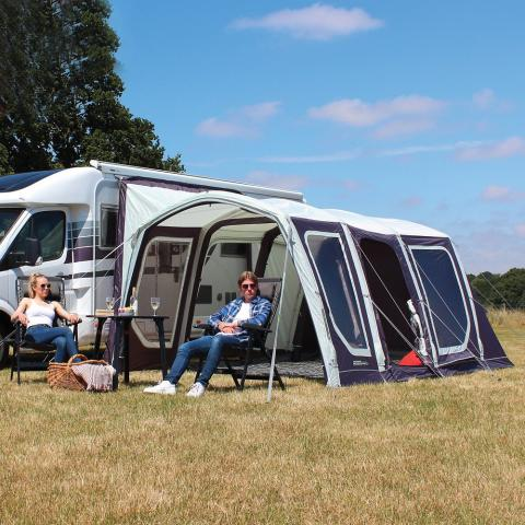 Outdoor Revolution Movelite T4 Air Awning