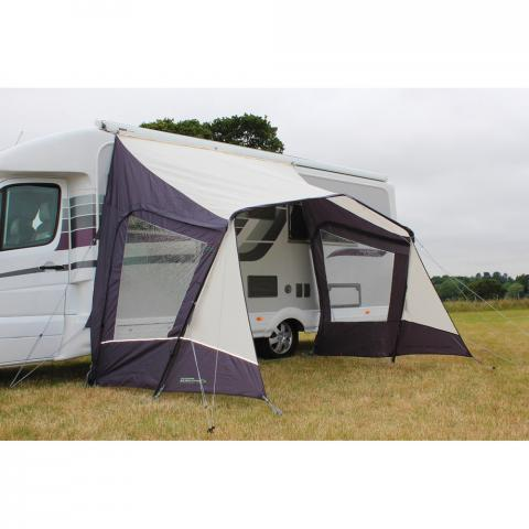 Outdoor Revolution Techline Canopi Highline Motorhome Shelter