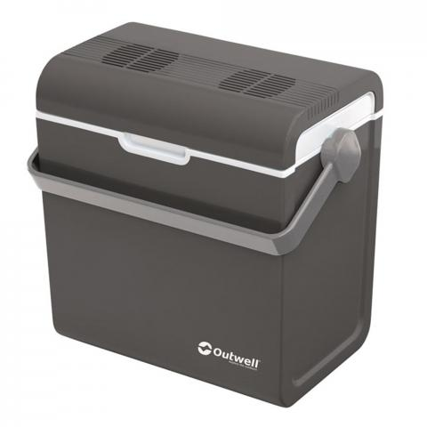 Outwell ECO Prime 24L Cool Box 12V/230V