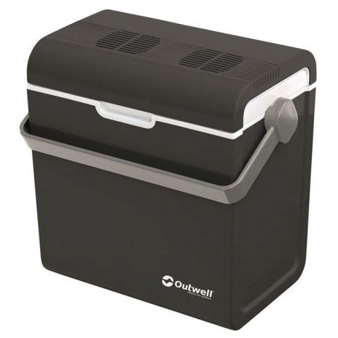 Outwell ECOcool Lite Cool Box 24L 12V/230V