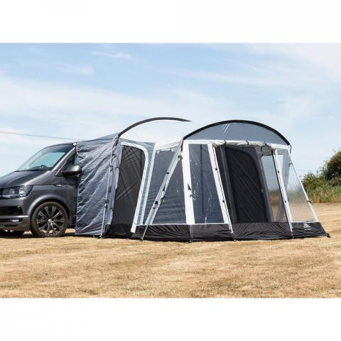 Sunncamp Swift Van 325 Low Drive Away Awning