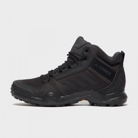 Adidas Men's Terrex Ax3 Mid Gore-Tex Shoes - Gtx/Gtx, GTX/GTX