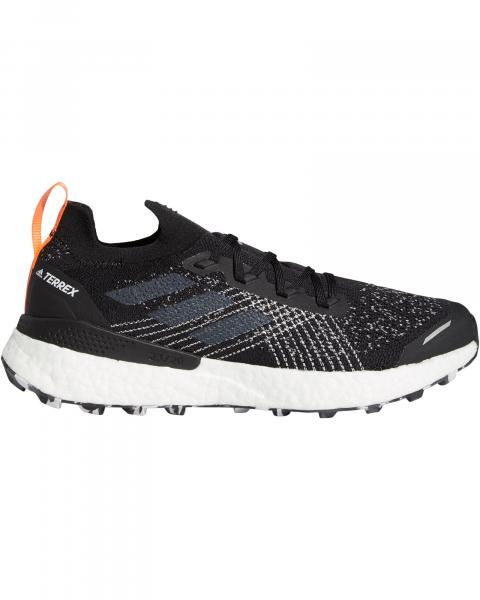 Adidas Terrex Men's Terrex TWO Ultra Parley Trail Running Shoes