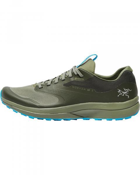 Arc'teryx Men's Norvan LD 2 GORe-TeX Trail Running Shoes