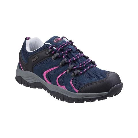Cotswold | Stowell Low Hiking Shoe - Women's | Ladies Hiking Boots