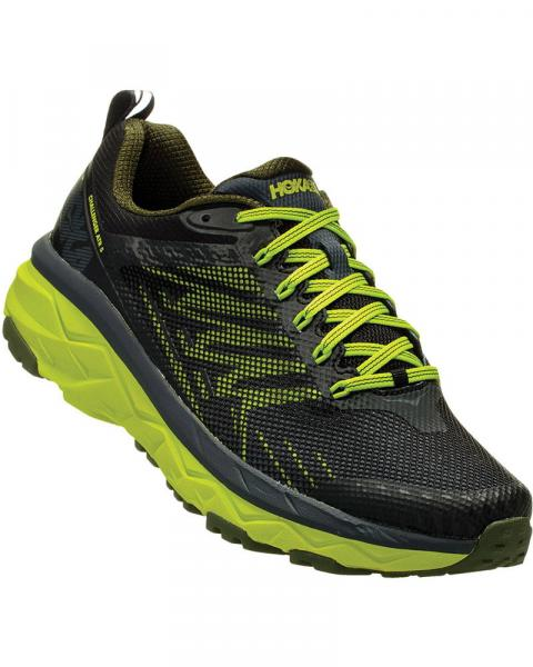 Hoka One One Men's Challenger ATR 5 Trail Running Shoes