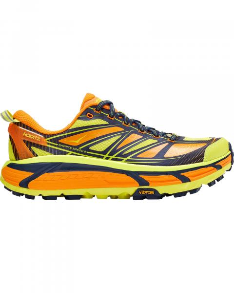 Hoka One One Men's Mafate Speed 2 Trail Running Shoes