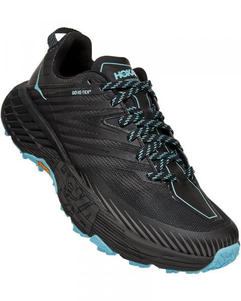 Hoka One One Women's Speedgoat 4 GORe-TeX Trail Running Shoes