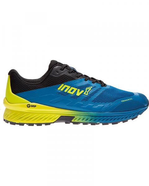 Inov-8 Men's Trailroc G 280 Graphene Grip Trail Running Shoes