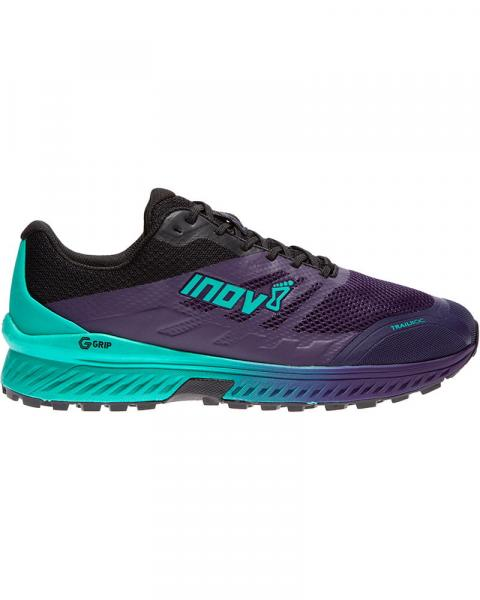 Inov-8 Women's Trailroc G 280 Graphene Grip Trail Running Shoes
