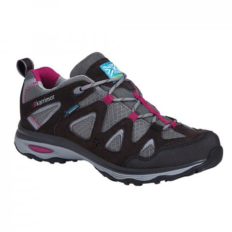 Karrimor Womens Isla Waterproof Walking Shoes
