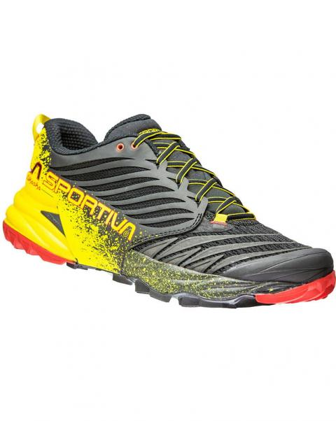 La Sportiva Men's Akasha Trail Running Shoes