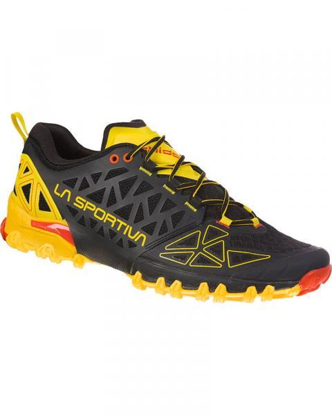 La Sportiva Men's Bushido II Trail Running Shoes