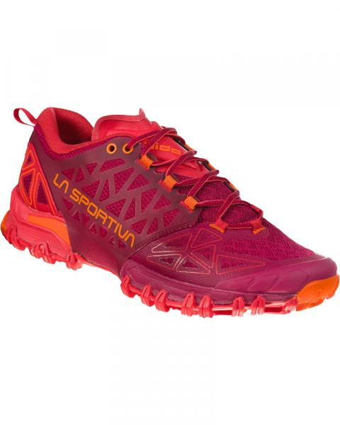 La Sportiva Women's Bushido II Trail Running Shoes