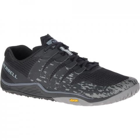 Merrell Mens Trail Glove 5 Breathable Running Trainers UK Size 7 (EU 41, US 7.5)