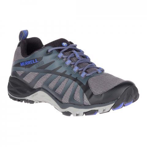 Merrell Womens Siren Edge Q2 Waterproof Hiking Shoe