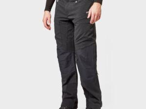 Montane Men's Super Terra Pants - Blk/Blk, BLK/BLK