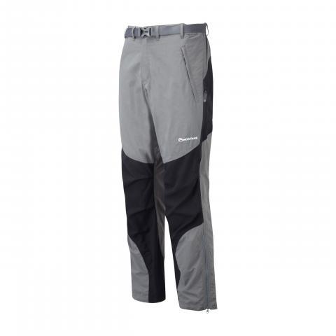 Montane Men's Terra Pant (Long) - Grey/[Short], GREY/[SHORT]