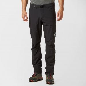 Mountain Equipment Men's Ibex Pants - Blk/Blk, BLK/BLK