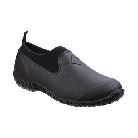Muck Boots Co   Muckster II Low Shoe - Women's   Womens Garden Shoes