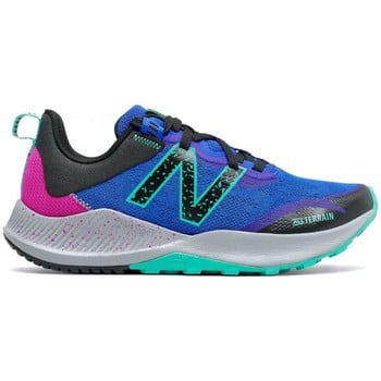 New Balance Fuelcore Nitrel V4 Trail women's Running Trainers in multicolour
