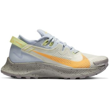 Nike Pegasus Trail 2 W women's Running Trainers in multicolour. Sizes available:4,4.5,5,5.5,6,6.5,7