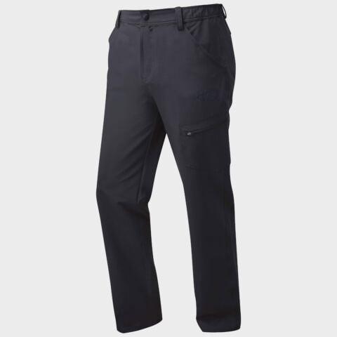 North Ridge Yangon Trouser - Black/Trouser, BLACK/TROUSER