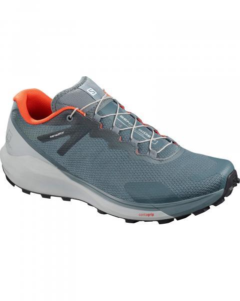 Salomon Men's Sense Ride 3 Trail Running Shoes