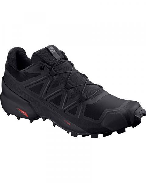 Salomon Men's Speedcross 5 Trail Running Shoes