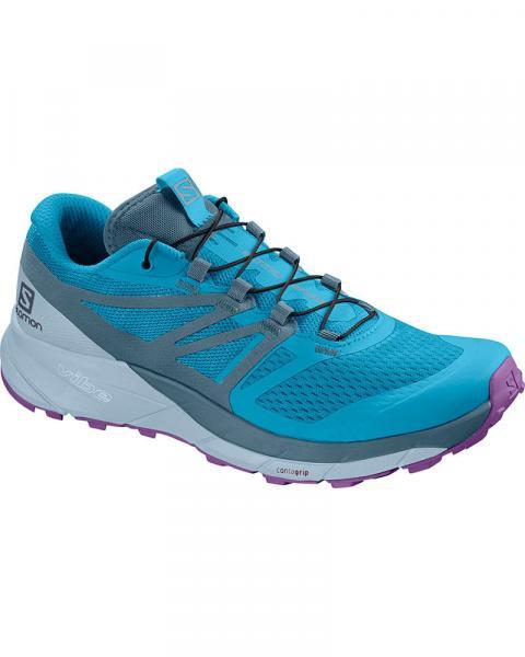 Salomon Women's Sense Ride 2 Trail Running Shoes
