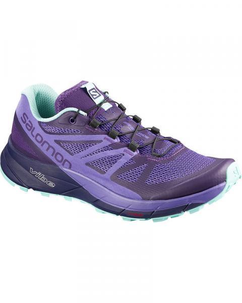 Salomon Women's Sense Ride Trail Running Shoes