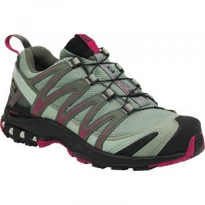 Salomon Women's XA Pro 3D GORe-TeX Trail Running Shoes