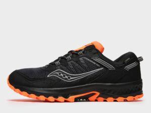 Saucony Men's EXCURSION TR13 GTX Trail Running Trainers, GTX/GTX