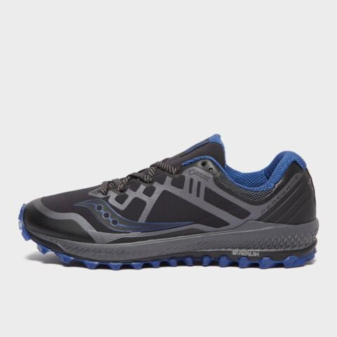 Saucony Men's PEREGRINE 8 GTX Trail Running Trainers, MENS/MENS