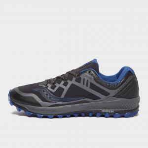 Saucony Men's PEREGRINE 8 GTX Trail Running Trainers, MENS/MENS