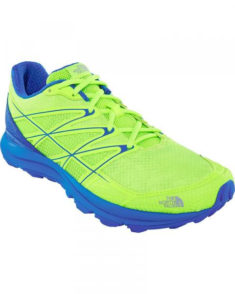 The North Face Men's Litewave endurance Trail Running Shoes
