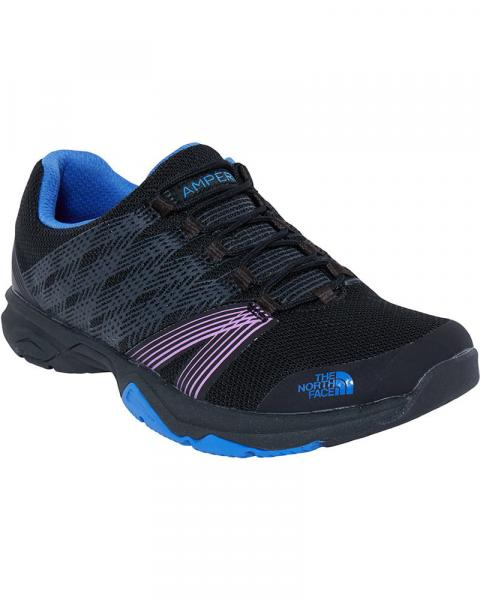 The North Face Women's Litewave Ampere II Trail Running Shoes