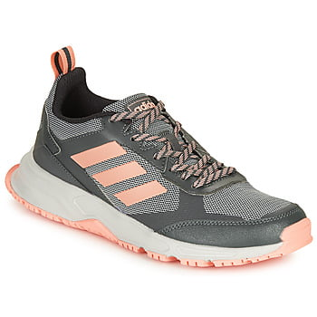 adidas ROCKADIA TRAIL 3.0 women's Running Trainers in Grey. Sizes available:7.5