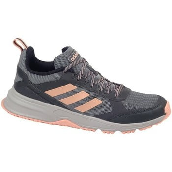 adidas Rockadia Trail 30 women's Running Trainers in Grey