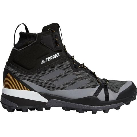 adidas Terrex Skychaser LT Mid Gore-Tex Hiking Shoes - UK 9 Grey Six