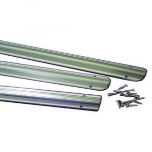 Aluminium Awning Rail 3 x 1.2m